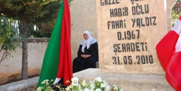 Şehit annesinden Kılıçdaroğlu'na ayar