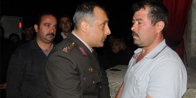 Şehit babasının Erdoğan ve Davutoğlu'ndan isteği