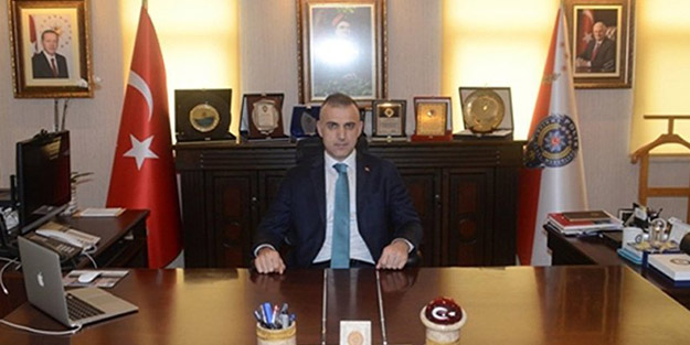 Şehit Emniyet Müdürü Altuğ Verdi'nin katiliyle ilgili sıcak gelişme!