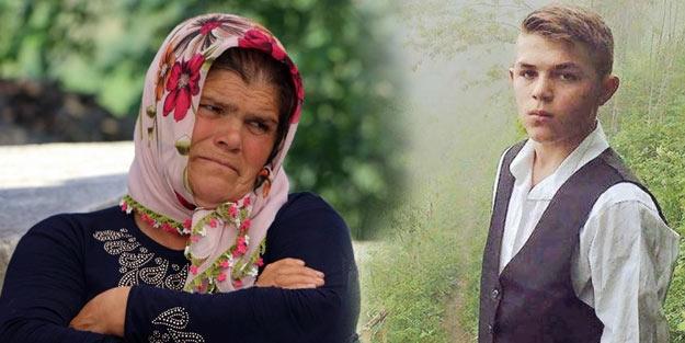 Şehit Eren Bülbül'ün annesi duygularını yeniakit.com.tr'ye anlattı: Allah devletimizden razı olsun