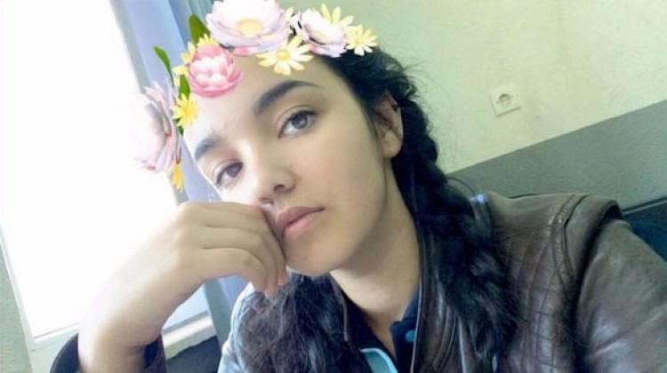 Şehit kızından Türkiye'yi ağlatan mesaj