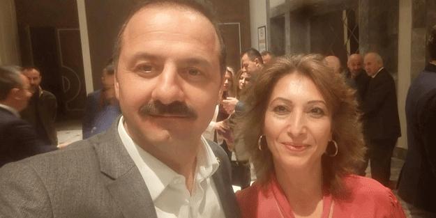 Şehit Ömer Halisdemir'e hakarette bulunan İP'li gözaltına alındı!