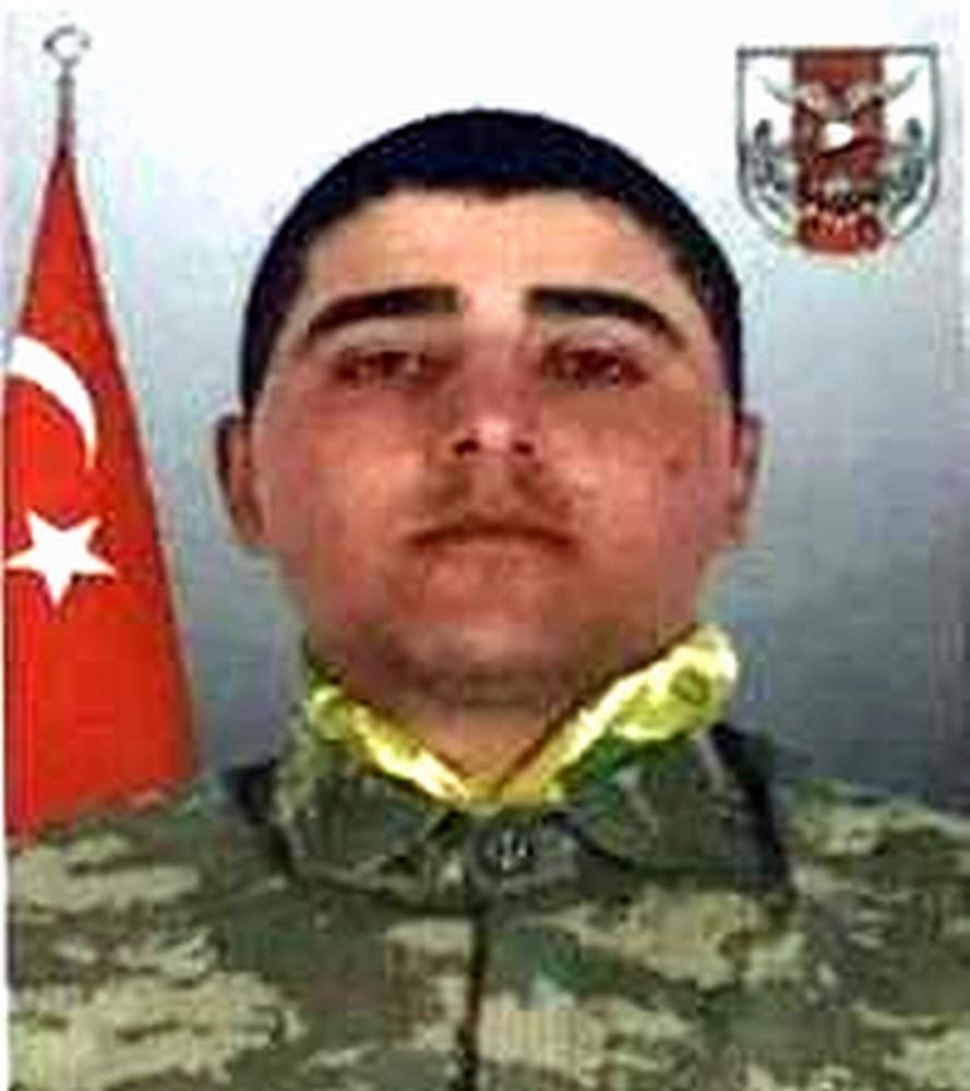 Şehit Piyade Sözleşmeli Er Görkem Akkuş'un cenaze programı belli oldu
