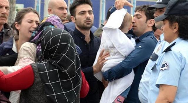 Şehit Uzman Çavuş Aktaş'ın cenazesi memleketi Tokat'a getirildi