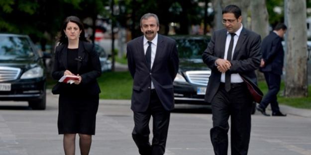 HDP'lilere bir şok daha! Harekete geçtiler