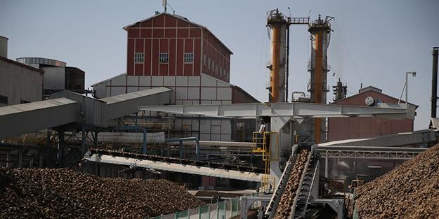 Şeker fabrikası personel alımı