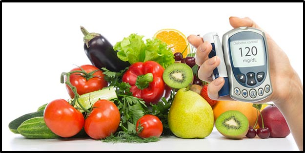 Şeker hastalığına iyi gelen yiyecekler? Şeker hastaları ne yemeli ne yememeli