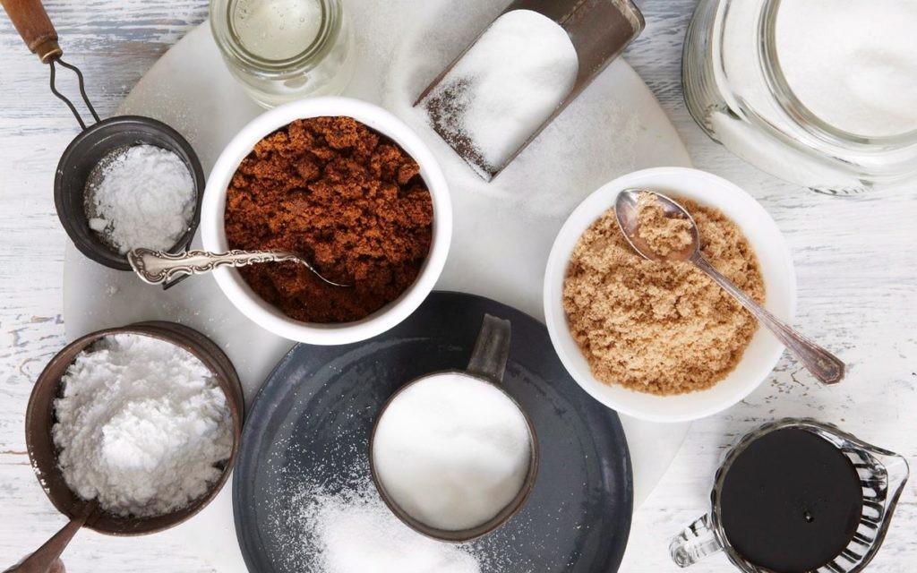 Şeker yerine kullanılabilecek sağlıklı tatlandırıcılar