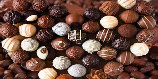 Şekersiz diyet çikolata yapımı | Diyet tarifleri