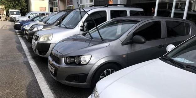 Sektör temsilcileri açıkladı! İşte ikinci el araç fiyatlarındaki artışın sebebi