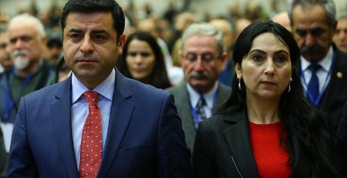 Selahattin Demirtaş ve Yüksekdağ Meclis açılış törenine katılmadı