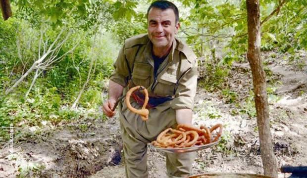 Selahattin Demirtaş'ın terörist abisi küstahça oy istedi