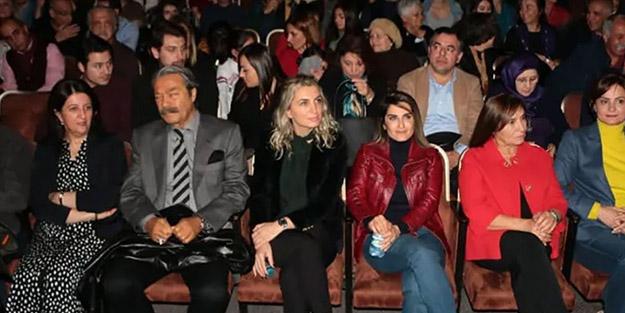 Selahattin Demirtaş'tan tiyatro ve ittifak açıklaması!