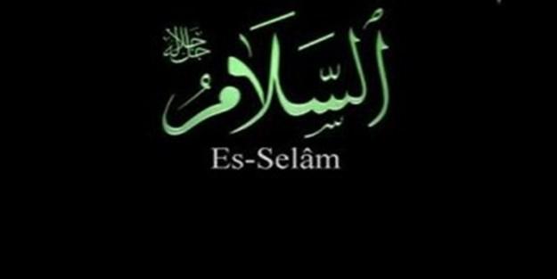 'Selâm'ı ilk kullanan kimdir?
