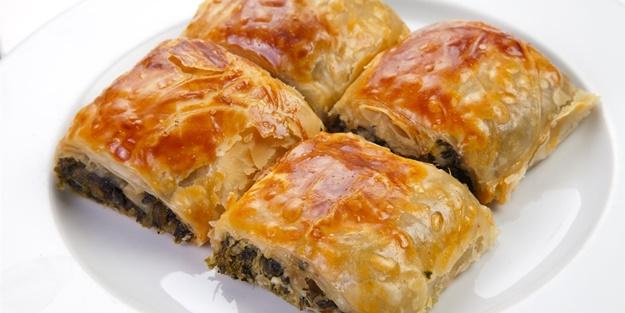 Selanik böreği nasıl yapılır? Lezzetli Selanik böreği tarifi ve malzemeleri