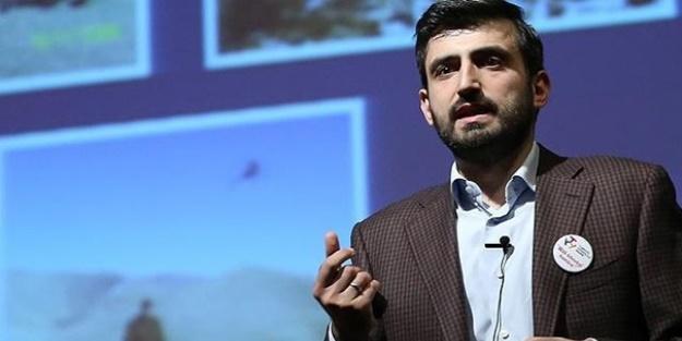 Selçuk Bayraktar'dan solunum cihazı açıklaması
