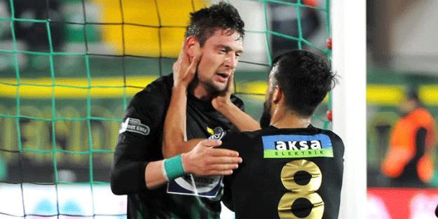 Seleznyov'dan Galatasaray itirafı: Oturdum dakikalarca ağladım