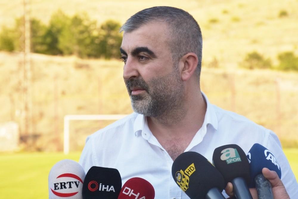 Selim Pilten: