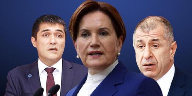 Selvi'den bomba Akşener ve Kavuncu iddiası: MİT ve Hulusi Akar İle...