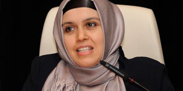 Sema Maraşlı, Rosa Kadın Derneği'ne dikkat çekti: Yetkililerimiz kadın hakları türküsü söylerken örgüt çalışıyor