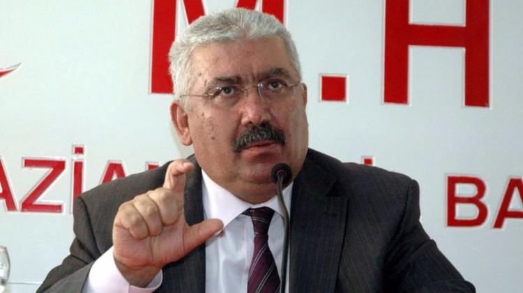 Semih Yalçın: MHP'nin bittiğini iddia edenler...