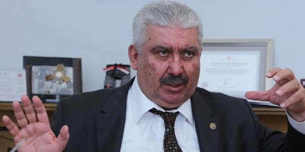 Semih Yalçın: MHP'ye yönelik linç kampanyasına dönüştürdüler