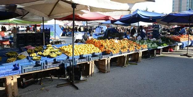 Semt pazarları hangi gün açılacak? Pazarlar hangi gün kurulacak?
