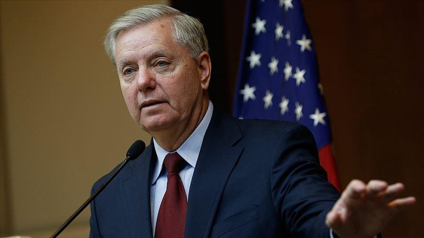 Senatör Graham ABD Senatosu'ndaki Ermeni tasarısını durdurdu