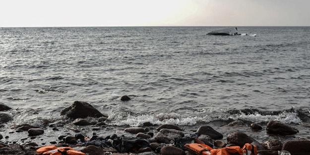 Batı Afrika ülkesinde mülteci teknesi faciası: 140 ölü