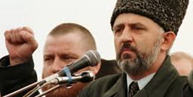 Seni unutmayacağız Aslan Mashadov!