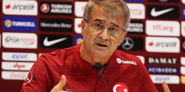 Şenol Güneş'ten olay Beşiktaş sözleri: Ben Trabzonluyum ama...