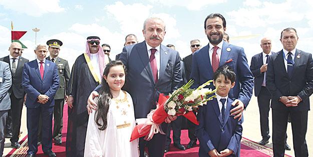 ŞENTOP'TAN IRAK'A: PKK'YI BARINDIRMA!