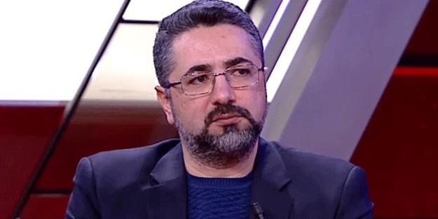 Serdar Ali Çelikler: Vizyon buysa Ali Koç gitsin