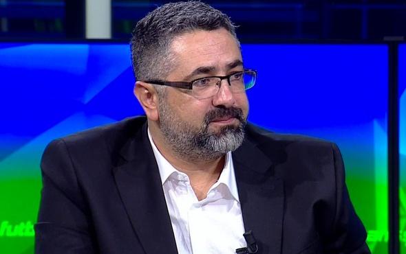 Serdar Ali Çelikler'den bomba Kocaman iddiası