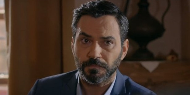 Serdar Özer kimdir? Serdar Özer kaç yaşında ve nereli? Hercai Cihan Şadoğlu