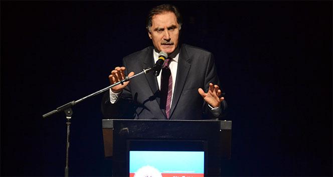 Şeref Malkoç: 'Erbakan Hoca, 'Yahudiye asker yetiştirirsiniz, göndermeyin' derdi