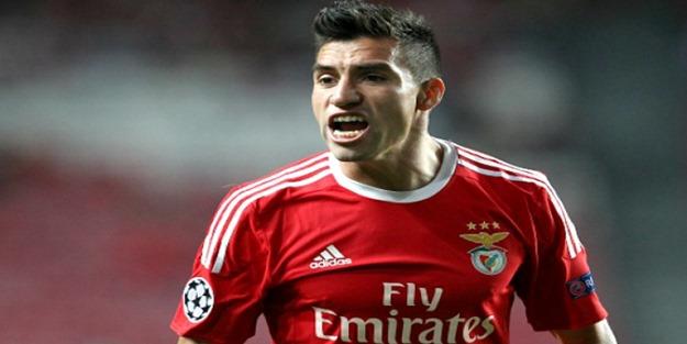 Sergen Yalçın onay verdi! Beşiktaş Nico Gaitan transferi için harekete geçti
