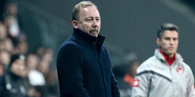 Sergen Yalçın'dan flaş Fenerbahçe açıklaması