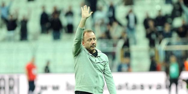 Sergen'in Beşiktaş'tan alacağı maaş belli oldu