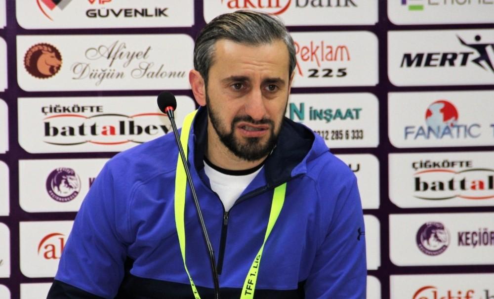 Serkan Özbalta:
