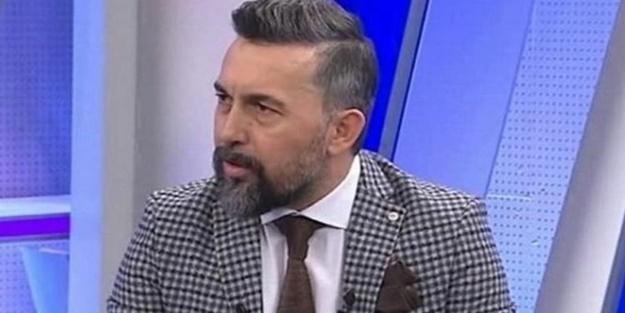 Serkan Reçber, Genk Beşiktaş maçı sonrası Adem Ljajic'e seslendi: Artık sorumluluk almalısın