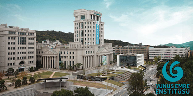 Seul Yunus Emre Enstitüsü açıldı