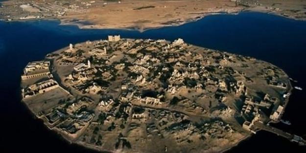 Sevakin Adası'nın Türkiye'ye verilmesi Mısır'ı çıldırttı!