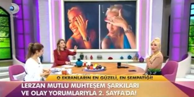 Sevda Türküsev'den Kanal D'ye 'Lerzan Mutlu' tepkisi: Sırf reyting uğruna...