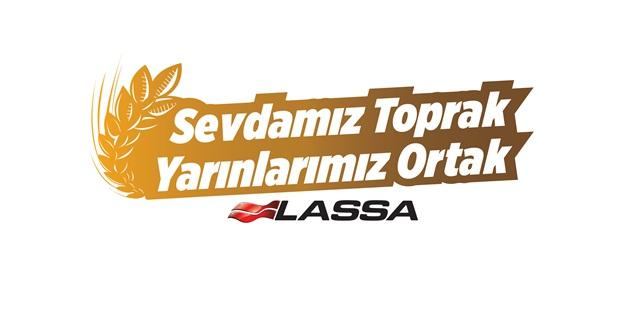 """""""Sevdamız Toprak, Yarınlarımız Ortak"""" diyen Lassa, tarıma destek için Osmaniye'de çiftçilerle buluşacak"""
