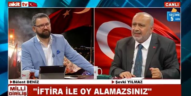 Şevki Yılmaz'dan çarpıcı açıklama: Saadet'in yöneticileri Erdoğan'dan kadro isterken Anadolu Gençlik'i engellediler