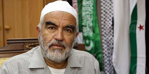 Terör devleti İsrail'den Şeyh Salah için korkunç suikast planı!