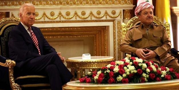Şeyatn Biden Barzani'ye söz verdi