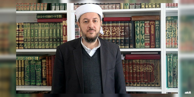 Seyda Abdülkerim Çevik kimdir? Bitlis Güroymak (Norşin) Medresesi Başmüderrisi Seyda Abdülkerim hayatı