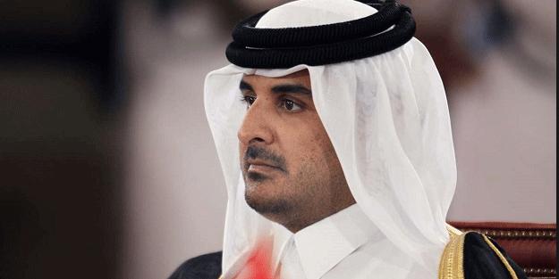 Şeyh Al Sani: Artık daha güçlüyüz